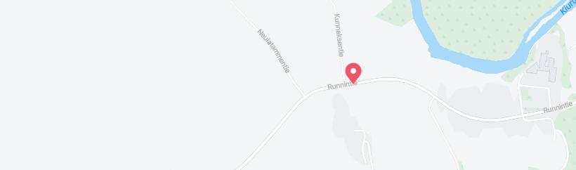 Runnin Kartanonmäki