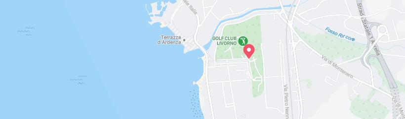GOLF CLUB Livorno - Informazioni   Facebook