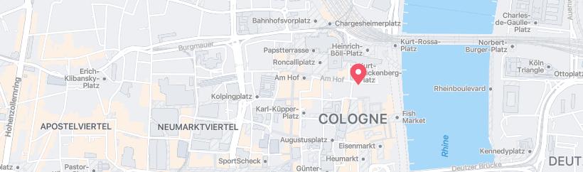 Kölnticket Köln